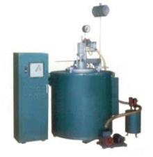 预抽真空氮化炉