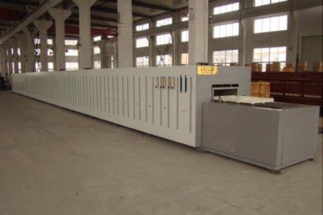 箱式工业电炉