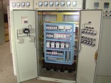 铝合金千赢体育娱乐电炉控制系统