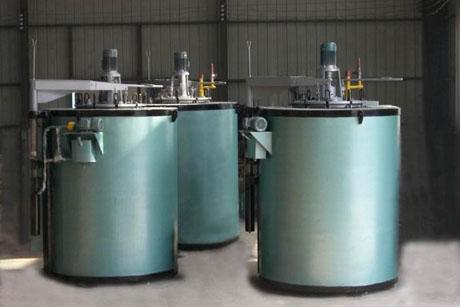 千赢体育官网气体氮化炉