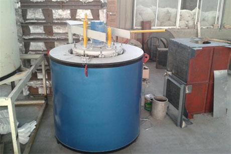千赢体育官网氮化炉