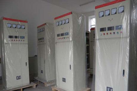 电炉温控系统